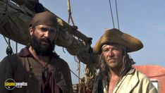 James Purefoy & Mark Noble in Blackbeard Mark Noble, James Purefoy, British Actors, Gentleman, Gentleman Style