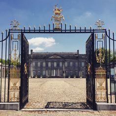 Château de Seneffe Belgium