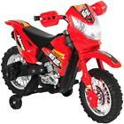 ORIGINAL Kids Motorcycle Dirt Bike Electric Ride On Toy Training Wheels for Boys5  Color - red, Manufacturer - Best Choice Products, - 44 lbs