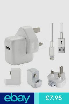 best quad usb charger for apple products