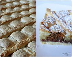 Poppy Cake, Hungarian Recipes, Hungarian Food, Nutella, Banana Bread, French Toast, Deserts, Food And Drink, Cooking Recipes