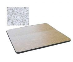 "Correll Ct30S-15 Cafe and Breakroom Tables - Tops - Grey Granite by Correll. $96.51. Correll CT30S 15 30-in Square Cafe Breakroom Table Top, 1.25-in High Pressure, Gray Granite. 1.25"" High Pressure laminate Top with Backer Sheet.Matching Items Sold Separately.Dimensions: 30"" x 30"".Table Top Only.Design is stylish and innovative.Satisfaction Ensured.Great Gift Idea.Color: Grey Granite.. Save 26% Off!"