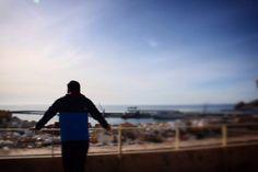 -Almeria; eski adıyla Al-Mariyyat yani denizin aynası adını sonuna kadar hakediyor. Uzun uzadıya plajları ve hep aynı kontrasttaki suyun rengiyle sakin bir kent. -Almeria is deserve this name. the old name was Al-Mariyyat which is meaning of the mirror of sea. it is very quiet city with long beaches and sea in same contrast.  #almeria #alcazaba #spain #espana #almariyyat #denizinaynası #geziyomben #agherasmurail #interrailtürkiye #evs #agh #evsinspain #purchenero #8kapi9degnek by…