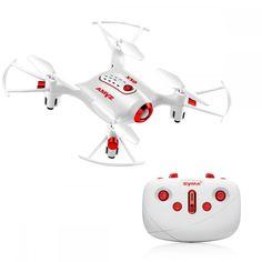 Quadcopter Mini Pocket Drone - Syma X20