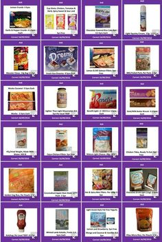 Best things to get in ALDI Slimming world Part 2 of 3 astuce recette minceur girl world world recipes world snacks Aldi Slimming World Syns, Slimming World Shopping List, Slimming World Syn Values, Slimming World Treats, Slimming World Tips, Slimming World Recipes Syn Free, Slimming Eats, Sliming World, Aldi Shopping