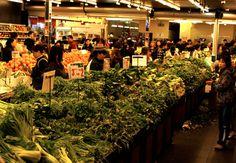 Little Saigon - Melbourne, Australia A Vietnamese Groceries Stop
