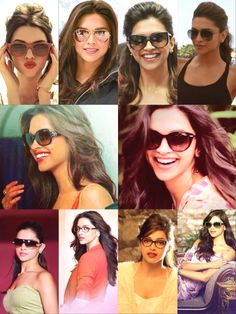 OMG Deepika Padukone looks super gorgeous in every style of sunglasses