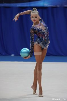 Ekaterina Gnatuk (Russia), ball 2017