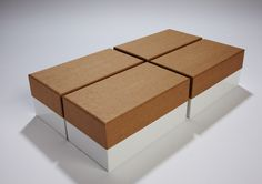 Victoria Beckham minimal packaging!