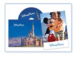 Traveling Kids On The Go: FREE Disney Planning DVD