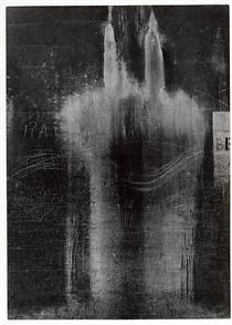 Chicago - Aaron Siskind Photography Themes, Texture Photography, Abstract Photography, Creative Photography, Fine Art Photography, Street Photography, Aaron Siskind, Dark Drawings, Willem De Kooning