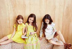 Look 4-Girls Holidays-Kids-LOOKBOOK | ZARA Thailand