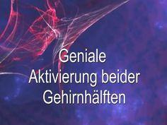 ★ Geniale Aktivierung beider Gehirnhälften | solavana.eu ★ - YouTube
