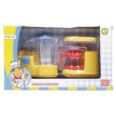 Konyhai turmixgép és kávéfőző - sárga Mugs, Tableware, Kitchen, Cuisine, Dinnerware, Cups, Mug, Dishes, Kitchens