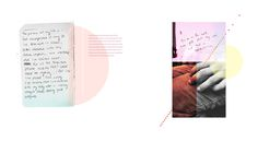 Life Is / Interpersonal Design Book on Behance