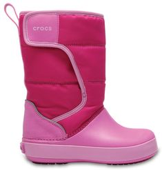 45eebed58 Boots Pink LodgePoint Snow - Gifts for the Home