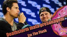 The Flash – Personagem importante morrerá na série!