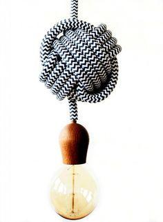 DIY: Twist your cords!