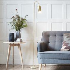 decouvrez nos lampadaires modernes et contemporains pour decorer votre interieur decoclico