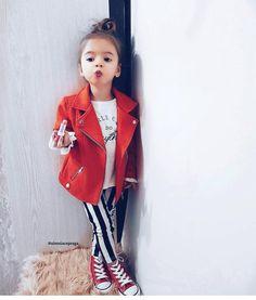 "719 Likes, 14 Comments - Shoutouts For Kids Fashion (@thetrendykidz) on Instagram: ""Goodnight Lil Fashionista @honor_monroe #trendy #stylish #fashion #instafashion #kidsootd #ootd…"""