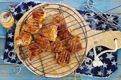 Recepten - Allerhande - Albert Heijn Bbq Grill, Dip Recipes, Cooking Tips, Ketchup, Pork, Meat, Drinks, Gourmet, Salads