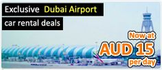 Travel with your car hire in all corners of this  country In order to know this beautiful place from pole to pole, we recommend http://www.carrentalworld.com.au/united-arab-emirates.php the car rental service in UAE.