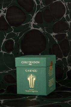 Cire Trudon by Paris Telex
