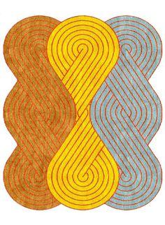 'Tresses by Samuel Accoceberry' via Loom