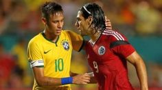 Brasil x Colombia – Copa America 2015