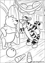 Coloring pages on Coloring-Book.info One of the best websites I've seen for coloring pages