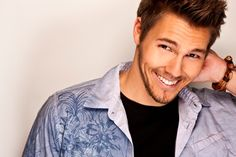 I like soap operas. And the guy who plays Liam on Bold and the Beautiful.