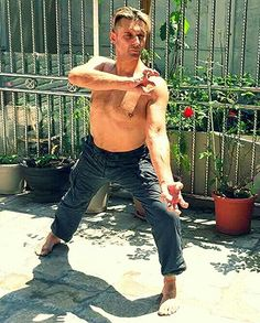 8 Best Bo Law Kung Fu Young Tigers Images In 2015 Kung