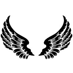 Check out our Angel Wings, SVG Clipart, beautifully crafted by the best designers, available now. Black Colour Background, Iphone Background Images, Studio Background Images, Light Background Images, Angel Wings Tattoo On Back, Angel Wings Drawing, Angel Wings Art, Arabic Tattoo Design, Crown Tattoo Design