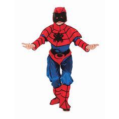 Αποκριάτικα - Αποκριάτικη Στολή Spiderman https://www.youtube.com/watch?v=hf5VfE5laXg