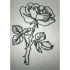 I made it for my mother to Mother's Day. It looks like a tattoo, but actually it is a drawing.  :)