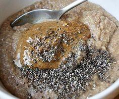 Easy Oatmeal Recipes -- Healthy Oatmeal Recipes | Fitness Magazine