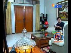 GANTENG GANTENG SERIGALA   Episode 289, Minggu 1 februari 2015