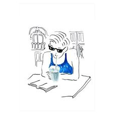 Julia Perrin New : #illustrator #juliaperrin #dejaleweekend