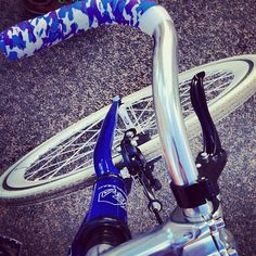 BLUE SAM Bicycles, Bike, Retro, Simple, Creative, Instagram Posts, Bicycle, Retro Illustration, Bmx