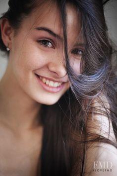 Photo of model Daria Chashchina - ID 315288