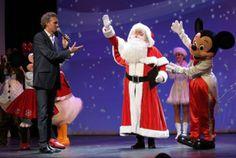 Par Stephane LaRue - Le spectacle de Noël au Palais de l'Elysée !