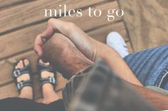#miles #to #go #milestogo #coupld #goals