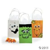 Only $5 for 36 goody bags