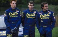 Colin_Mcrae_cara-1995-(1) Subaru Impreza, Subaru Wrc, Subaru Rally, Wrx, Richard Burns, Colin Mcrae, Rally Raid, Motosport, Nissan Skyline