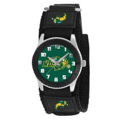 North Dakota State Bison Game Time Rookie Black Watch | Your #1 Source for Watches and Accessories