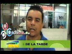 No Aceptan Que Le Llevan Comida A Los Pacientes Al Cabral Y Baez #JoseGutierrez #Video   Cachicha.com