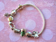 @soufeeljewelry Jewelry 925 Bracelet and Charms Review!