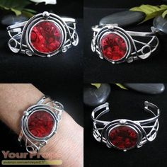 Witchblade Bracelet  prop from Witchblade (TV) 2001