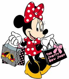 Disney's Minnie Mouse =) Minnie Mouse Pictures, Mickey Mouse Images, Mickey Mouse And Friends, Disney Pictures, Walt Disney, Disney Mickey, Disney Art, Mickey E Minie, Minnie Png