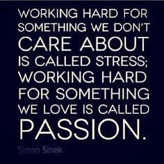 今日の #格言 和訳:何かに気にかけずに一生懸命働くのはストレスと呼び何かを愛し一生懸命働く事を情熱と呼びます  #今日の格言 #proverb  #予防  #ヨガ #ピラティス #コンディショニング #メンテナンス #筋トレ #トレーニング #インナーマッスル #コアトレ #体幹 #パーソナル #ボディビルディング #ボディメイク #肉体改造 #筋肉 #マッチョ #ワークアウト #モチベーション #新橋 #大門 #浜松町
